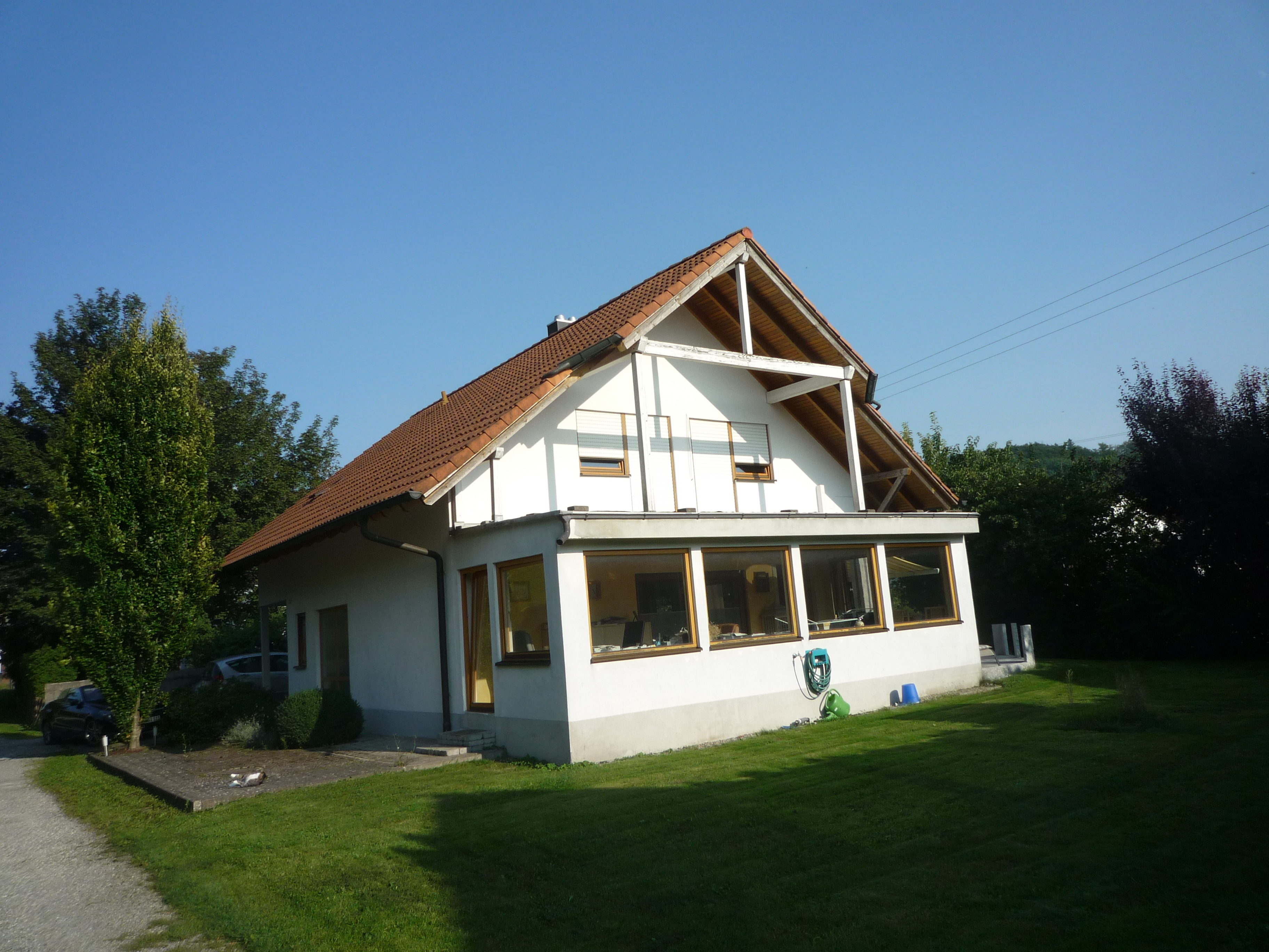 Jagode EFH Altenstadt